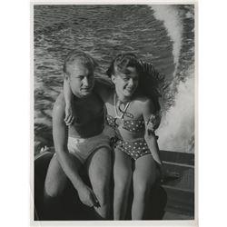 Natalie Wood (10) photographs.