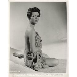 Gia Scala (8) suggestive glamour portrait photographs.