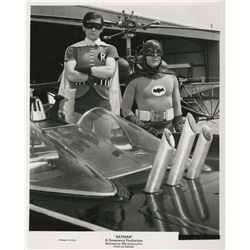 Batman (7) photographs from the 1966 feature film.
