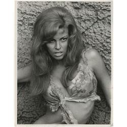 Raquel Welch (4) glamour photographs.