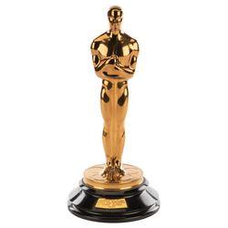 Robert Riskin 1934 Best Writing Academy Award for Frank Capra's It Happened One Night.