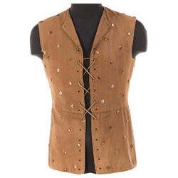 Felix Knight 'Tom-Tom' tunic from Laurel & Hardy's March of the Wooden Soldiers.