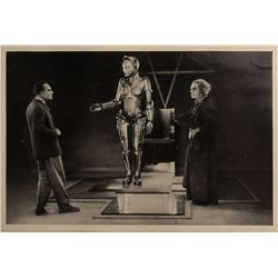 The History of German Art Cinema silent film photo book.