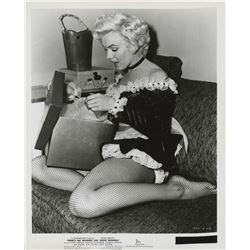 Marilyn Monroe (11) photographs.