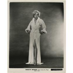 Marilyn Monroe (2) photographs.