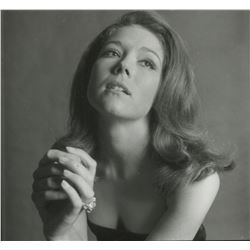 Diana Rigg (3) glamour pose contact sheets from The Assassination Bureau.