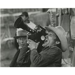 Dennis Hopper (14) photographs from The Last Movie.