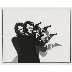 Clint Eastwood (21) photographs.