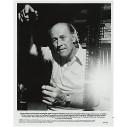 Contemporary directors and technicians (90+) photographs.