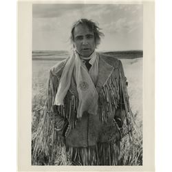 U.S Army photographer Sgt. Melvin Neft collection of (55+) signed celebrity photographs & ephemera.