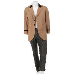 Bill Bixby 'Russel Donovan' suit from The Apple Dumpling Gang.