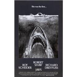 Jaws (2) print ad concepts.