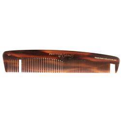 John Travolta personal comb used during European premieres of Grease.