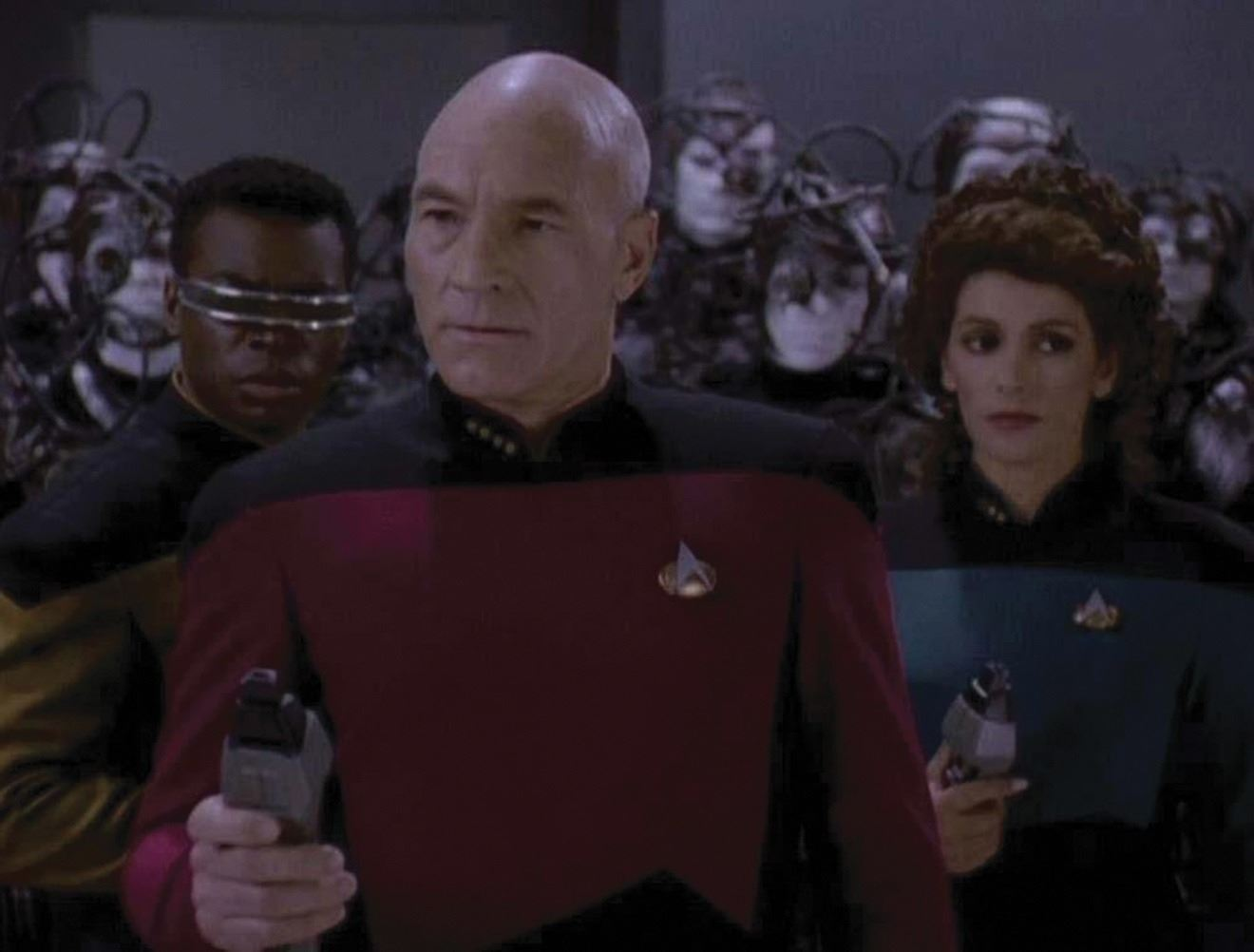 Star Trek The Original Series Rewatch: The Omega Glory