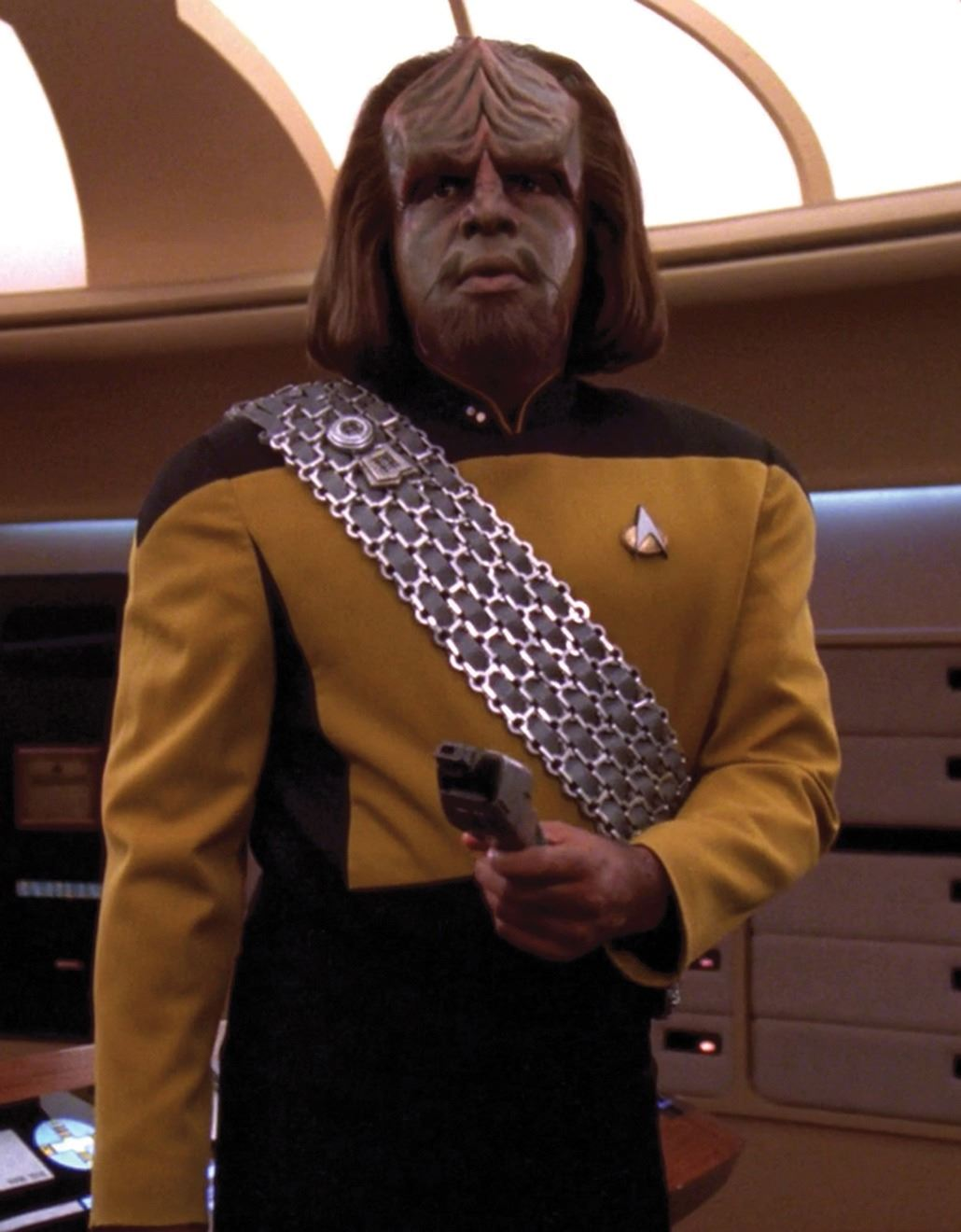 Star Trek The Original Series Rewatch: The Paradise