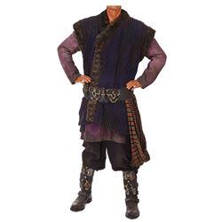'Kazon' costume from Star Trek: Voyager.