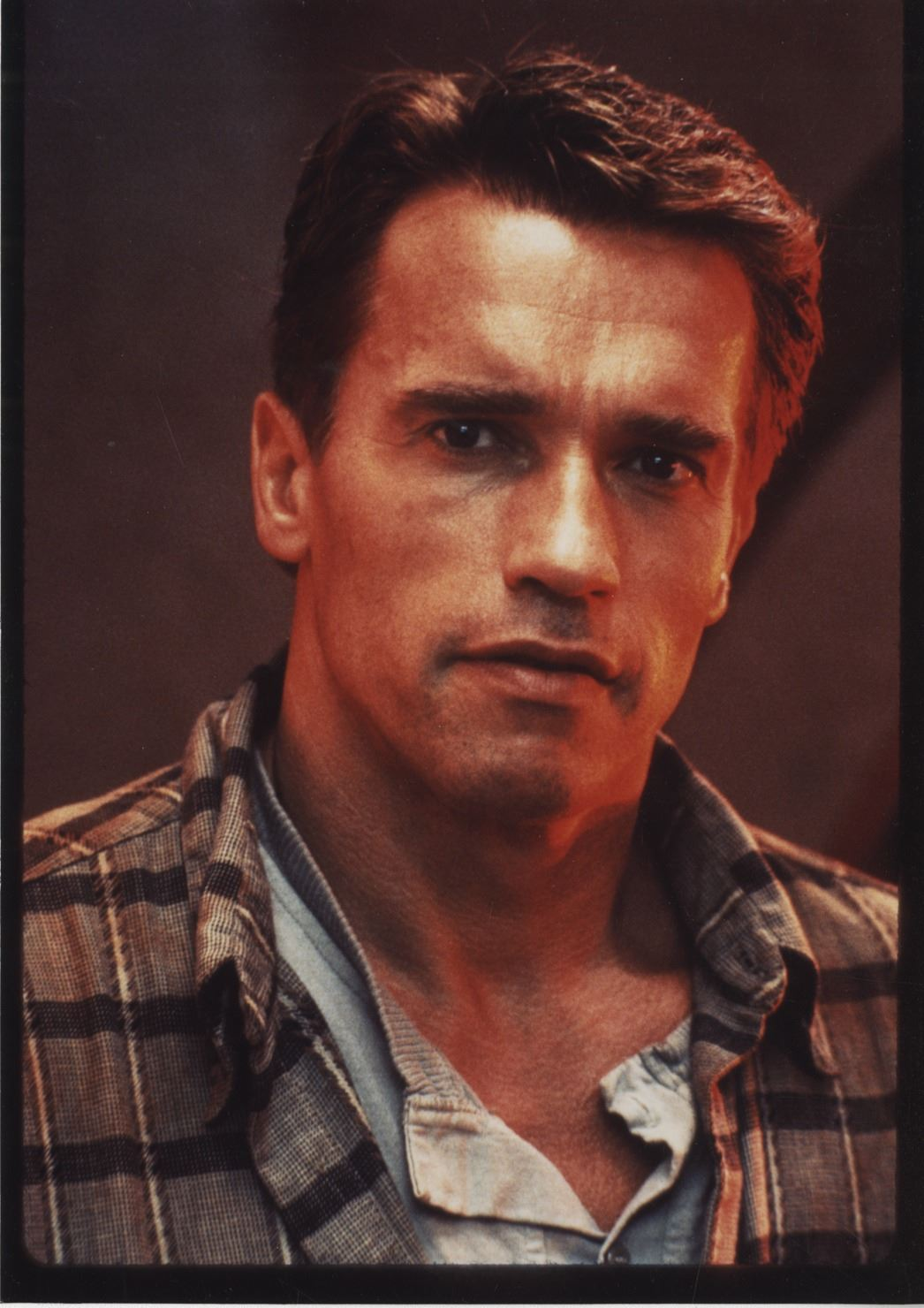 Arnold Schwarzenegger Tot