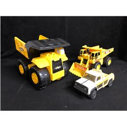 TONKA TOYS VEHICLE LOT