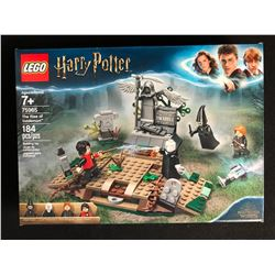 75965 LEGO Harry Potter The Rise of Voldemort
