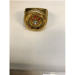 ST. LOUIS CARDINALS NATIONAL LEAGUE CHAMPIONS  REPLICA RING (1987)