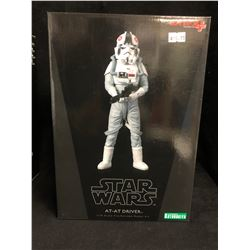 ARTFX COLLECTIBLE TOYS AT-AT DRIVER 1/10 SCALE PRE-PAINTED MODEL KIT