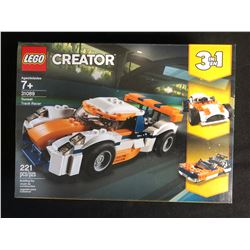 LEGO® Creator - Sunset Track Racer 31089