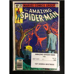 THE AMAZING SPIDER-MAN #196 (MARVEL COMICS)