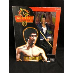 "Play Along Bruce Lee The Dragon Series The Warrior 12"" Action Figure"