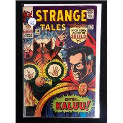 STRANGE TALES #148 (MARVEL COMICS) 1966