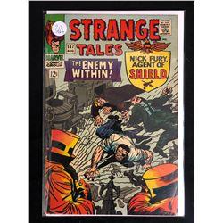 STRANGE TALES #147 (MARVEL COMICS) 1966
