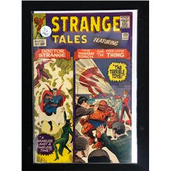 STRANGE TALES #133 (MARVEL COMICS) 1965