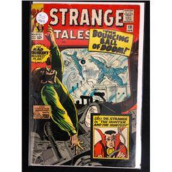 STRANGE TALES #131 (MARVEL COMICS) 1965