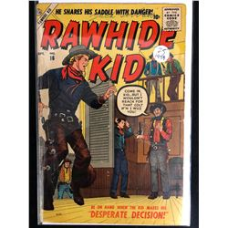 RAWHIDE KID #16 (ATLAS COMICS) 1959