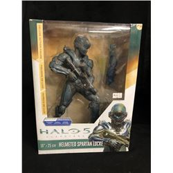 HALO 5 GUARDIANS 10  HELMETED SPARTAN LOCKE