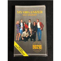 Beverly Hills 90210 My Organizer Daily Organizer