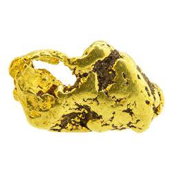 11.0 Gram Gold Nugget