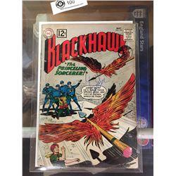 "DC Comics  Blackhawk. In Plastic Bag on White Board No. 172 "" The Princeling Sorcerer"""