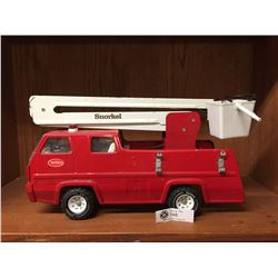 Vintage Tonka Snorkel Fire Truck Missing The Ladders