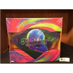New Sealed in the Package Parker Brothers Trivial Pursuit Board Game. Millenium Edition