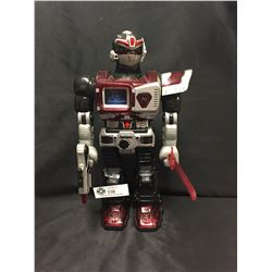 "Robot Toy 13"" Tall"