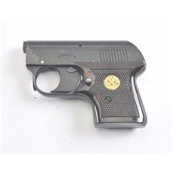 19MS-112 GAS GUN