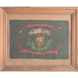 19LW-103 SMALL BANNER