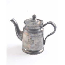 19LX-1 TEA POT