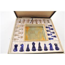 19LX-2 CHESS SET