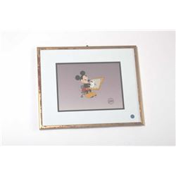 19RW-7 MICKEY MOUSE BY DISNEY