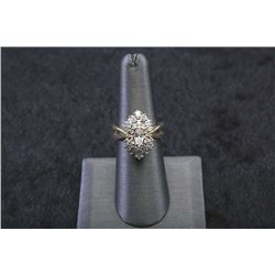 19MA-24 DIAMOND RING