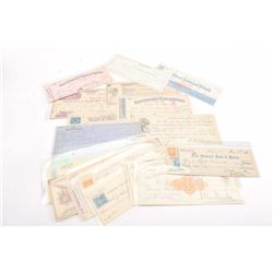 19NO- 26A MISC. LOT