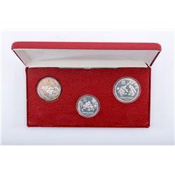 19MA-10 COIN SET