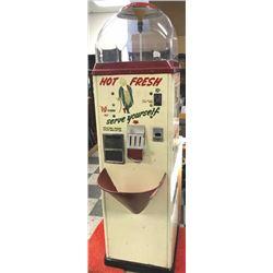 19MI-37 LATE 1940S POPCORN MACHINE