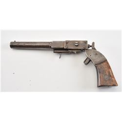 1905- 22 EXPERIMENTAL PERCUSSION PISTOL